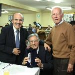ANP lamenta fallecimiento de Roberto Salinas Benavides