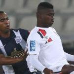 Alianza Lima cae 2-1 ante San Martín y se complica para llegar al 'play off'