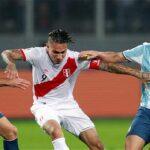 Eliminatorias: Prensa argentina critica empate en Lima (VIDEOS)