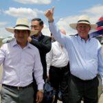 Kuczynski: Perú tratará temas y proyectos de integración con Ecuador