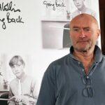 Entradas para regreso de Phil Collins se agotan en minutos y las revenden carísimas
