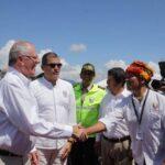 Gabinete Binacional permite acercarnos más a Ecuador (VIDEO)
