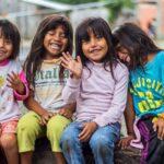 Niñas de 50 países ocuparán por un día cargos públicos para reclamar igualdad