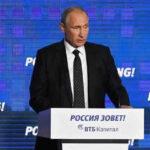 Vladimir Putin: terroristas atacaron caravana humanitaria de la ONU en Siria