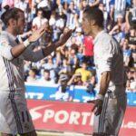 Cristiano Ronaldo marca 3 goles en goleada del Real Madrid al Alavés