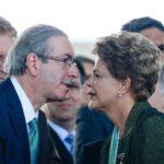 Principal impulsor de destitución de Rousseff es detenido por corrupción