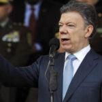 Colombia: Santos asegura que hallará fórmula jurídica para proceso de paz