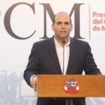 Gobierno denuncia a exasesor por presunta corrupción en sistema de salud