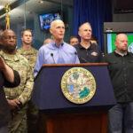 Florida: Gobernador Scott exhorta a cumplir órdenes de evacuación (VIDEO)