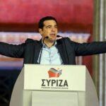 Grecia: Tsipras es elegido con 92.39% de votos presidente del Syriza