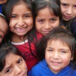 INEI: El 21 % de niñas de 3 a 5 años aún no recibe educación inicial