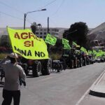 Poder Ejecutivo suspendió licencia a proyecto Tía María (VIDEO)