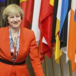 May dice a la UE que el Reino Unido controlará migración y mantendrá libre comercio