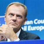 Tusk: La única alternativa a un brexit duro es que R.Unido no salga de UE