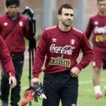 Ricardo Gareca convoca a 12 del torneo local para enfrentar a Paraguay