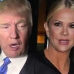 EEUU: Conductora de TV agraviada por Donald Trump responde a las ofensas.