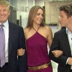 Difunden grabación de dichoslascivos de polémico Donald Trump