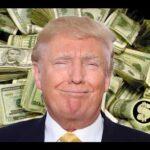 Grandes donantes exigen a Donald Trump que les devuelva dinero
