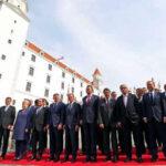 Unión Europea sanciona a más funcionarios sirios por bombardeos