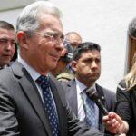 Álvaro Uribe : Es mejor la paz para todos los colombianos (VIDEO)