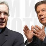 Álvaro Uribe propone mesa de diálogo con gobierno colombiano y las FARC