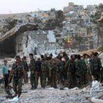 Estados Unidos rompe el diálogo abierto con Rusia sobre Siria