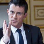 Valls moviliza a la izquierda francesa para evitar un descalabro electoral