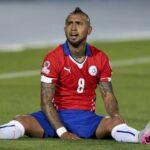 Eliminatorias: Chileno Arturo Vidal habla sobre choque contra Perú