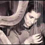 Violeta Parra es homenajeada en vísperas de los 100 años de su nacimiento