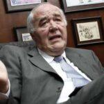 Acción Popular reitera rechazo a censura de Jaime Saavedra