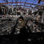 Coalición árabe dice que la masacre de Yemen se debió a información errónea