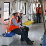Zavala: Destrabe de Línea 2 del Metro de Lima generará puestos de trabajo