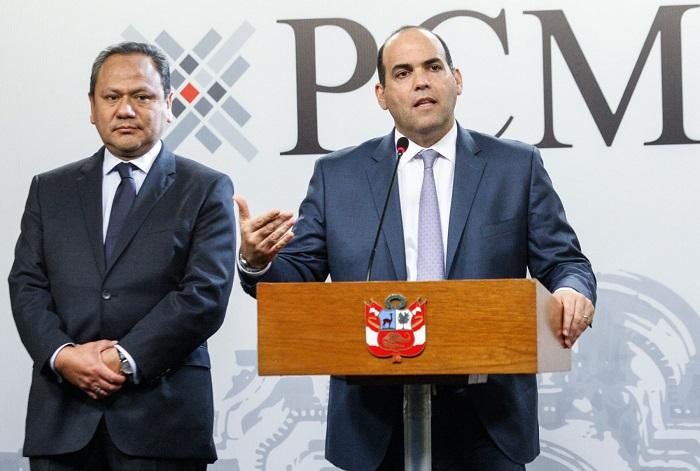 Ejecutivo aprueba 'muerte civil' para funcionarios implicados en corrupción