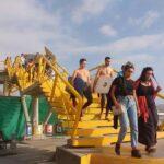 Lima: Amaneceres nublados y brillo solar al mediodía hasta el fin de semana