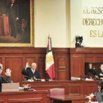 Supremo de México rechaza proyecto que amplía derecho de réplica en prensa