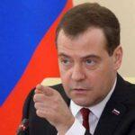 EEUU pide explicaciones a Israel por el regalo de un dron a Medvedev