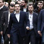 Nuevos ministros griegos toman posesión de sus cargos en ceremonia oficial
