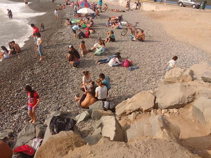 Lima tendrá mañanas con brillo solar esta semana — Senamhi