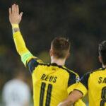 Champions League: Resultados y resumen de la fecha 5 del martes 22