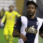 Alianza Lima golea 4-0 y queda a un paso de la Copa Sudamericana