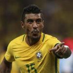 Selección de Brasil: Paulinho conoce bien a Paolo Guerrero y Christian Cueva