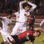 Liguillas 2016: Juan Aurich venció 2-1 a FBC Melgar en inicio de la fecha 13