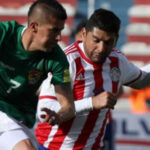 Eliminatorias Rusia 2018: Bolivia vence a Paraguay 1-0 en La Paz