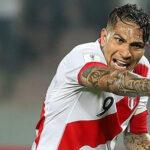 Paolo Guerrero revela por qué se perdió ante los brasileños