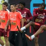 Perú vs Brasil: Conozca el 'tapadito' de Gareca para el partido ante el Scratch