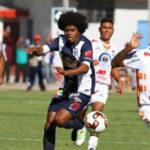 Alianza Lima cae 1-0 con Ayacucho y se aleja del 'Play off'