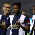 Copa Sudamericana 2017: Alianza Lima clasifica como Perú 3
