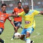 Liguillas 2016: César Vallejo y La Bocana igualan 1-1 por la fecha 13