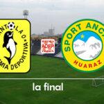 Cantolao vs Sport Ancash: Día, hora y canal en vivo de la Segunda División
