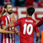 Champions League: Resultados del martes 1 de noviembre de la fecha 4